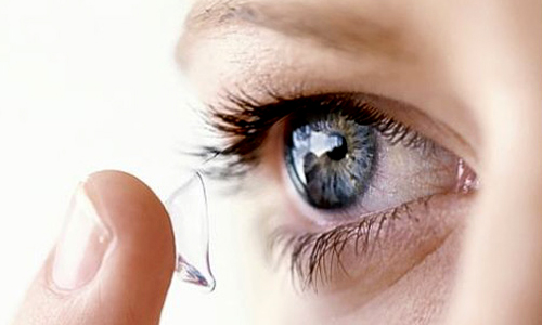 Contact Lens Center in Sattur